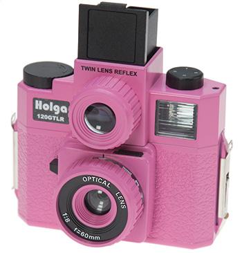 Holga-120GTLR-camera