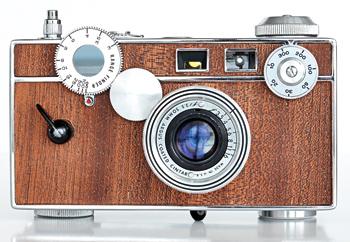 Ilott-Vintage-Rangefinder-Camera
