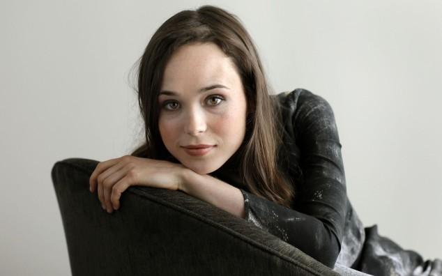 Ellen-Page