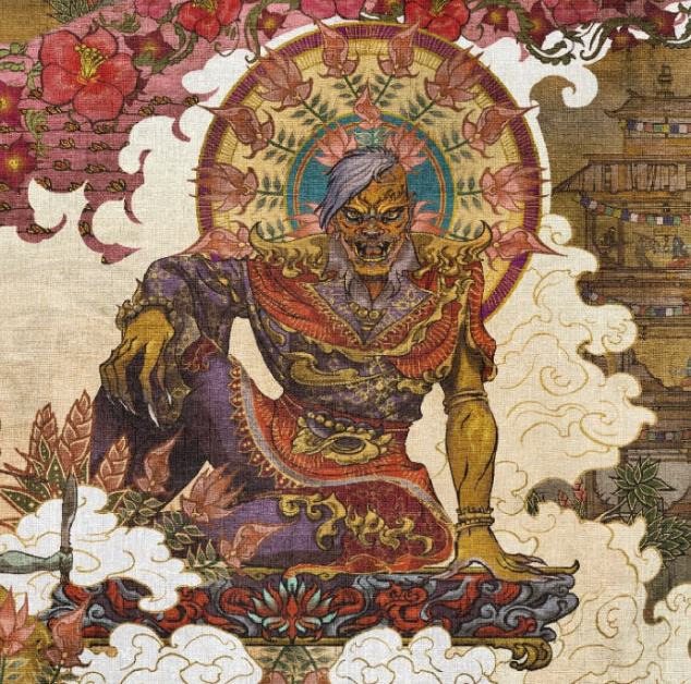 Pagan_Thangka